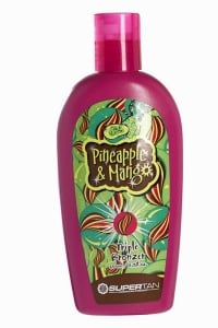Крем SuperTan - Pineapple&Mango Ананас-манго 200 ml